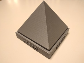 Pyramid (secret compartment)