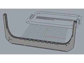Nichrome Styrofoam Cutter