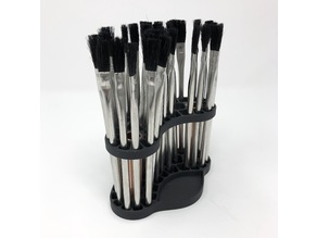 Paintbrush Holder 02
