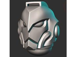 Archelon Space Marine Helmet