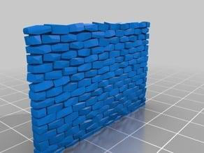 My Customized Remix of  Stone Wall