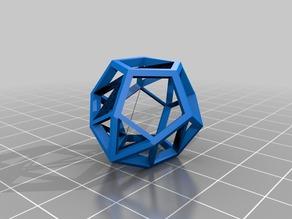 My Customized Convex Polyhedra 002