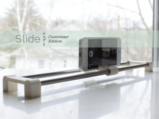 SLIDE | Smartphone Slider - Customizer Edition