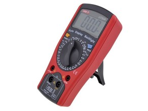 Multimeter UT50A Holder