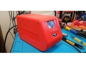 UniSolder5.2 soldering station case
