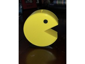Pac-Man Bank