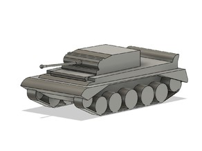 T335042 Tank
