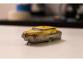 Korben's Taxi Fifth Element