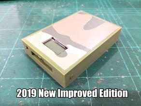 18650 Powerbank Case Box DIY