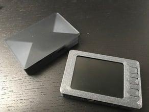 Minimal Design Case for TTGO Dev Board (ESP32 )