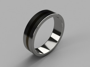 Dual extrusion rings