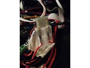 Fuse holder (mini fuse)