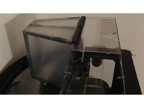 Qidi Tech 1 Heat Chamber Extension