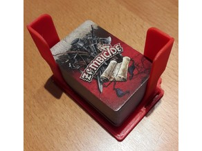 Zombicide holder (Sleeve/No sleeve card)