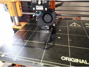 Ooze Free Mesh Bed Level Gcode for Prusa i3 MK2/s