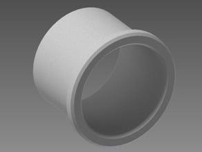 PCB Frame Workbench 20mm tube adapter