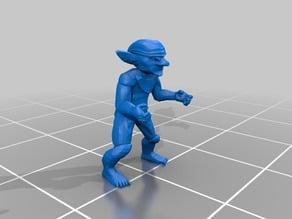 Goblin Dummy