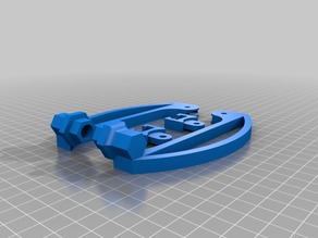 LED Brackets for Prusa MK2/MK3 Printers