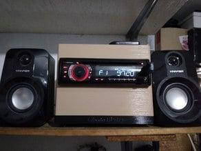 Home Car Radio