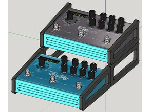 Stackable Strymons