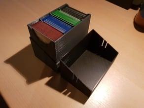 Keyforge multi-deckbox