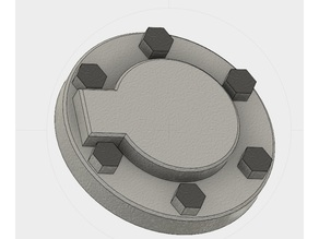 Gas Cap For Defender Body Style