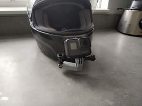 GoPro Helmet chin mount