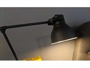Ikea Hektar Lamp Cover or Softbox