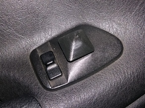 Mirror Switch for BMW vehicle