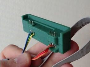 Arduboy ISP Pogo Programmer
