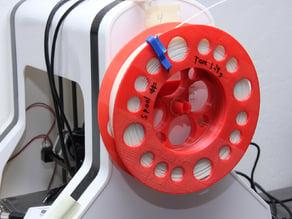 Filament Spool 1/2 kilo (1+ LBS)