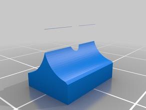 Rapid Lite 200 Extruder Adapter to print FLEX