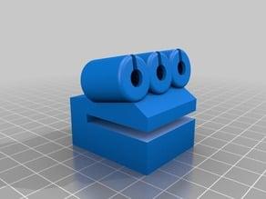 Da Vinci 1.0A Filament Filter