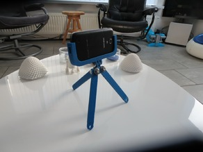 tripod for samsung Galaxy S4 Mini