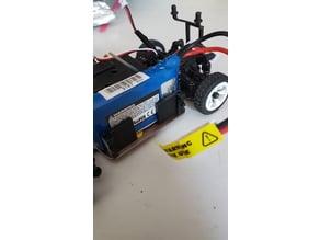 Battery holder - K989