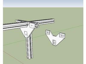 2020 Angle Bracket (type4) strong
