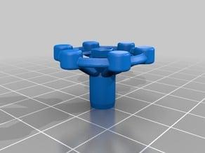 VALVE valve Tuner Button