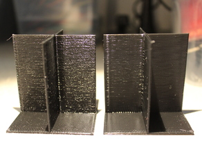 Thin Wall Surface Test