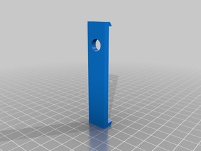 Simple Multi-Function Hood/Door tool for the Duplicator 4S