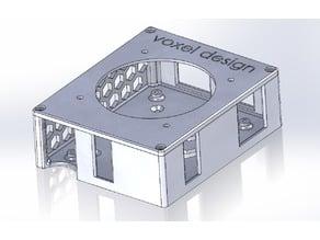 GeeeTech 2560 v3 board case / enclosure