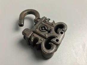 Vorpal Lock