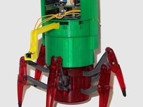 Autonomous Hexbug Spider v1.0