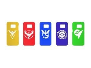 Samsung Galaxy S7 Pokemon Go Case