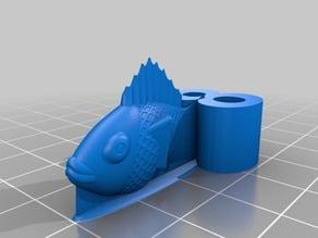 Catan Fish Chevron Replacements
