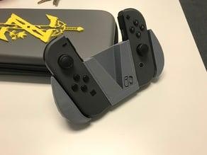 Nintendo Switch Steam grip