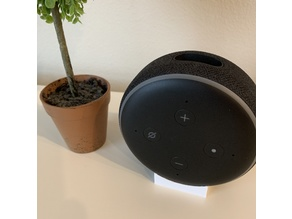 Amazon Echo Dot 3rd Gen Stand - Minimalist Series 3