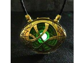 Eye of Agamotto (Doctor Strange)