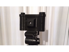 Tiny 120 Pinhole Camera