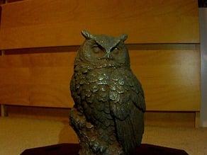 Dollarama Owl