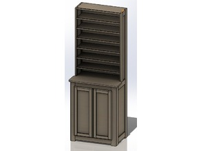 Cabinet / Armoire